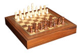2 in 1 Chess Game Set with Chess Piece