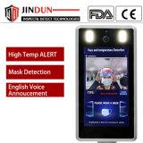 Portable Station Wholesale Human Body Non Contact Cheap Thermal Camera