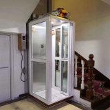 Qiyun 3m 4m 5m 6m 7m 10m 12m Electric Vertical Disable Elderly House Elevator Platform Home Villa Wheelchair Hoist Residential Passenger Lift