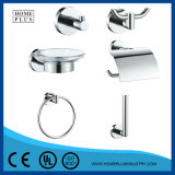 China Cheap Complete Stainless Steel Bathroom Hardware Sets Bathroom Accessories