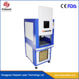 Stainless Steel Marking Colors, Mopa Laser Marking Machine for Plastic Marking with Ce Approved