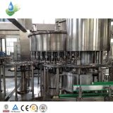 Automatic Carbonated Water Washing Filling and Cap/Carbonated Line