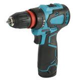 Easun 12V Industrial Lithium Brushless Impact Hammer Drill 2.0/2.5Ah DK07BL 10mm 35Nm.