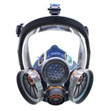 En136 Cnstrong Brand Gas Mask Industrial Mask Factory Amazon Hot Selling Mask Distributor CE Certificate Occupational Use Respirtory Full Face Gas Mask