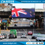 Super Quality Outdoor SMD Full Color 8000 CD Ads LED Display (P10/P8/P6/P5/P4 LED Screen Billboard)