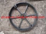 Cast Iron Ductile Manhole Cover