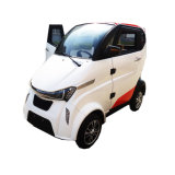 Wholesale China Low Speed 3 Seaters 4 Wheels Household Electric Car