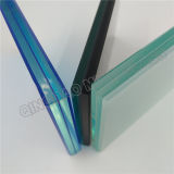 Cheap Tempered Building Glass with ISO Certification