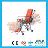 Folded Aluminium Alloy Approved Chair Stretcher