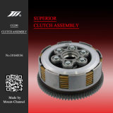 Cg200 Clutch Assembly Motorcycle Parts Wholesale for Honda