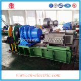 China Electric Aluminum Extrusion Press Machine