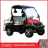 4kw EEC Electric Golf Cart 1 Person
