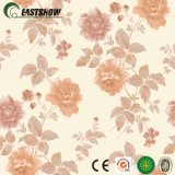 Floral Cheap Vinyl Wall Paper China New Design Decoration