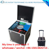 Portable Spectroradiometer Box and LED Lights Lumen Sphere Tester From Shenzhen