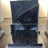 European Style Granite Stone Carving Monument Tombstone