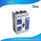 Hfd MCCB Moulded Case Circuit Breaker with Competitive Price