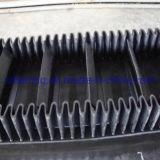 Heat Resistant Corrugated Conveyor Belt for Power Plant