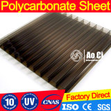 Quality Guarantee Rectangle PC Polycarbonate Sheet