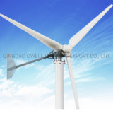 Factory Outlet Wind Power System 100W-200kw off-Grid/on-Grid Three Phase Wind Turbine Generator with Ce, ISO