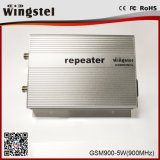 Wireless Broadband GSM990 5W Cell Phone Signal Repeater for Home