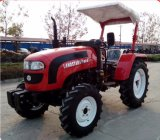 35HP 40HP 45HP 4WD Foton Wheeled Farm Tractor with Ce