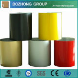 5754 Hot Sale Color Coated Aluminum Coil