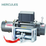 High Efficiency Electric Construction Winch