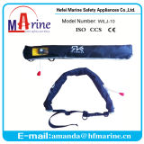 Ec Approved 110n Inflatable Waist Belt
