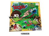 Children Toy Education Board Game Tic Tac Tongne (1056535)