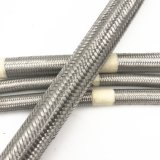 Cheap 4 Ply Reinforced Non-Kinking Automatic Transmission Fluid Braided Teflon Hose Factory Wholesale