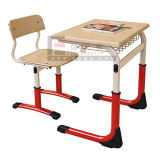 Single Student Desk Chair for School Students