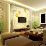 High Quanlity Home Decoration PVC Wall Paper