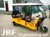 Electric Tuk, Tuk, Passenger Tricycle, Auto Rickshaw 1.0