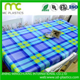 Printed Soft PVC Vinyl Rolls Table Cloth for Table Cover