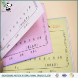 48GSM CB/CF/CFB No- Carbon Copy Paper with for Office Usage
