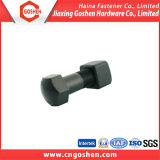 Track Bolt (3/4- 10 UNC) , Carbon Steel Track Bolt