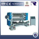 Wfq Automatic Vertical Slitting and Rewinding Machine