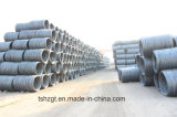 SAE 1008 Steel Wire Rod 10mm with Fast Shipment