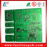 2 Layer Printed Circuit Board with Fr4 Material