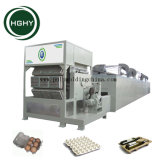Hghy Good Price Full Auto Paper Pulp Mold Cup Tray Egg Tray Making Machine