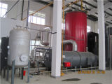 High Quality Vertical Gas-Fired Series Oil Boiler