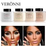 Veronni New Cosmetic Face Makeup Waterproof Skin Loose Powder