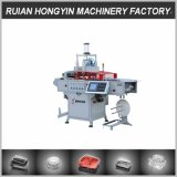 Favorable Price Qualified Automatic Plastic Food Container Forming Machine