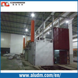 Aluminum Extrusion Profile Hardness Promote Aging Oven