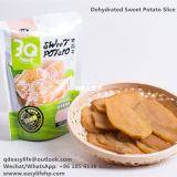 Vacuum Packed Dehydrated Sweet Potato Snack