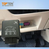 OBD GPS Tracking with Auto Arm/Disarm Detect Car Status Tk228-Ez