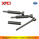 High Precision Tungsten Carbide Pins with Guide Bushing