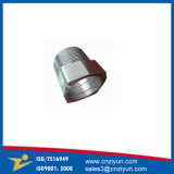 Fabrication Mechanical Parts for Industrial Application
