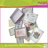 Customized Machining Children's Card Toys
