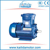 Yb2 Three Phase Explosion Proof AC Motor